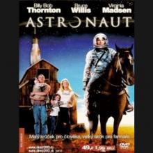 FILM  - Astronaut (The Astronaut Farmer) DVD