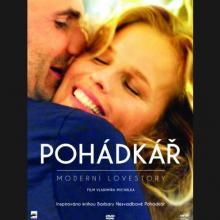 FILM  - Pohádkář DVD