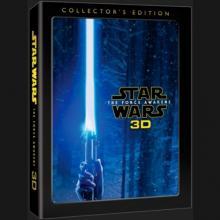 FILM  - Star Wars: Síla se ..