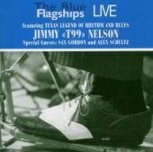 BLUE FLAGSHIPS  - CD LIVE!
