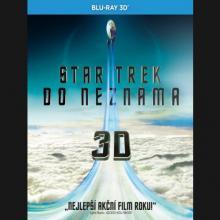 FILM  - Star Trek: Do nezná..