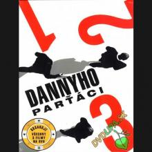 FILM  - DVD Dannyho parťác..