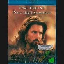 FILM  - BRD Poslední samura..