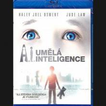 FILM  - BRD A.I. Umělá int..