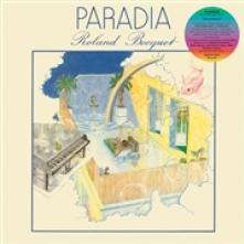 BOCQUET ROLAND  - CD PARADIA [DIGI]