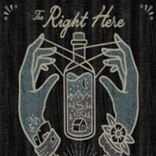 RIGHT HERE  - CD NORTHERN TOWN