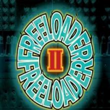 FREELOADER  - CD FREELOADER II