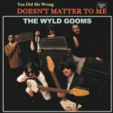 WYLD GOOMS  - SI YOU DID ME WRONG /7