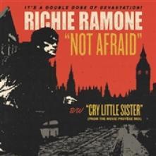 RAMONE RICHIE  - SI NOT AFRAID /7