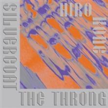 KONE HIRO  - CD+DVD SILVERCOAT THE.. -CD+DVD-