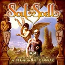 SOULSPELL  - CD LEGACY OF.. -REISSUE-