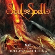 SOULSPELL  - CD HOLLOW'S.. -REISSUE-