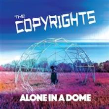 COPYRIGHTS  - CD ALONE IN A DOME