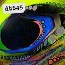 DB545  - CD DB545