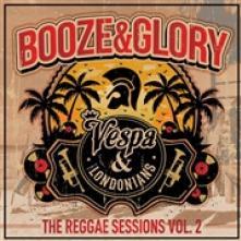 BOOZE & GLORY  - VINYL REGGAE.. -COLOURED- [VINYL]