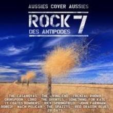 VARIOUS  - CD ROCK DES ANTIPODES VOLUME 7