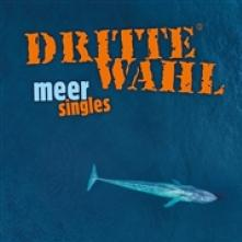 DRITTE WAHL  - CD MEER SINGLES