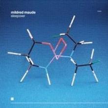 MAUDE MILDRED  - CD SLEEPOVER
