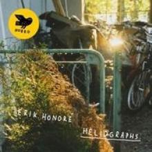 HONORE ERIK  - VINYL HELIOGRAPHS [VINYL]