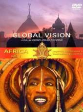 VARIOUS  - DVD GLOBAL VISION AFRICA 1