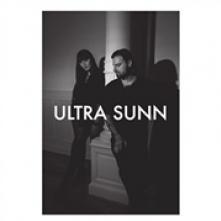 ULTRA SUNN  - VINYL BODY ELECTRIC -COLOURED- [VINYL]
