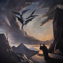 ANGEL'S ARCANA  - VINYL REVERIES OF SOLITUDE-LTD- [VINYL]