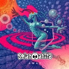 SOLAR MANTRA  - CD AWAY