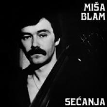BLAM MISA  - CD SECANJA