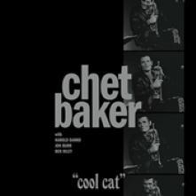 BAKER CHET  - VINYL COOL CAT [VINYL]