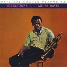 DAVIS MILES  - CD MILESTONES -HQ/LTD-