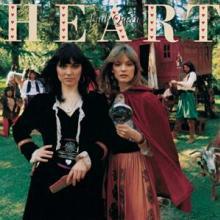 HEART  - CD LITTLE QUEEN