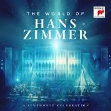 ZIMMER HANS  - BRD WORLD OF HANS ZIMMER -.. [BLURAY]