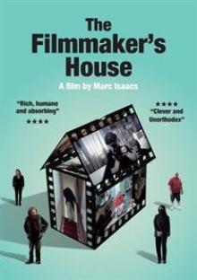 DOCUMENTARY  - DVD FILMMAKER'S HOUSE