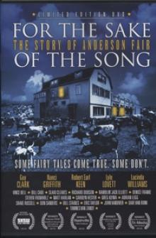 DOCUMENTARY  - DVD FOR THE SAKE OF THE SONG