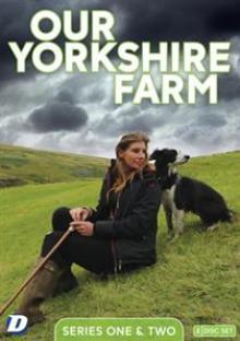 TV SERIES  - DVD OUR YORKSHIRE FARM:..