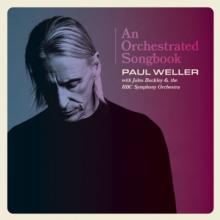WELLER PAUL  - CD AN ORCHESTRATED..