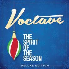 VOCTAVE  - CD SPIRIT OF THE SEASON