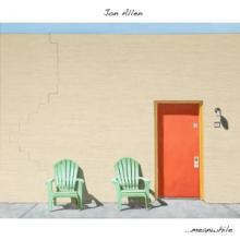ALLEN JON  - CD ...MEANWHILE