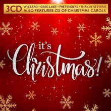 VARIOUS  - CD IT'S CHRISTMAS