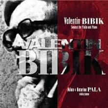 PALA MILAN / KATARINA PALOVA  - 2xCD VALENTIN BIBIK ..