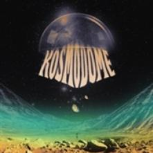 KOSMODOME  - CD KOSMODOME