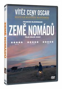 FILM  - DVD ZEME NOMADU