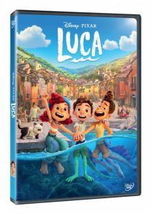 FILM  - DVD LUCA