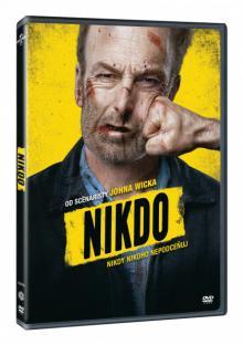 FILM  - DVD NIKDO