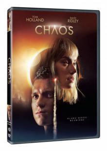 FILM  - DVD CHAOS