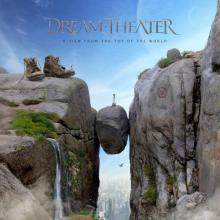 DREAM THEATER  - VINYL A VIEW FROM TH..