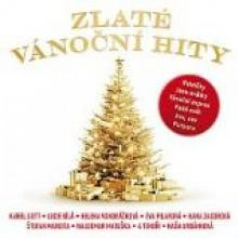 VARIOUS  - CD ZLATE VANOCNI HITY