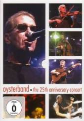 OYSTERBAND  - DVD 25TH ANNIVERSARY CONCERT