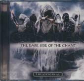 GREGORIAN  - CD DARK SIDE OF THE CHANT