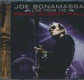 2xCD Bonamassa joe 2xCD Bonamassa joe Live from the royal..